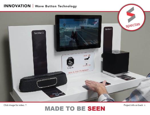 Innovation_Wave Button Technology